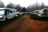 camping-w-górach